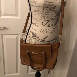 Michael Kors Slouchy Crossbody Purse
